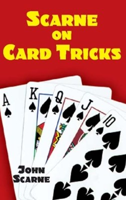 (ebook) Scarne on Card Tricks