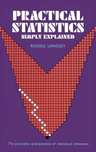 (ebook) Practical Statistics Simply Explained - Science & Technology