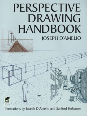 (ebook) Perspective Drawing Handbook