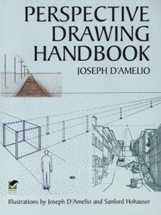 (ebook) Perspective Drawing Handbook - Art & Architecture Art Technique