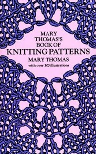 (ebook) Mary Thomas's Book of Knitting Patterns - Craft & Hobbies Needlework