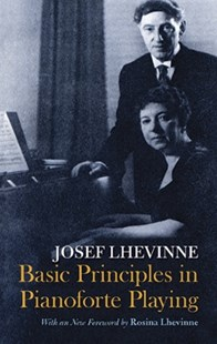 (ebook) Basic Principles in Pianoforte Playing - Entertainment Music General