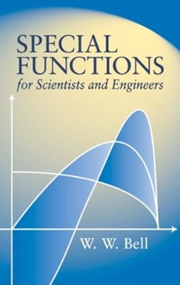 (ebook) Special Functions for Scientists and Engineers