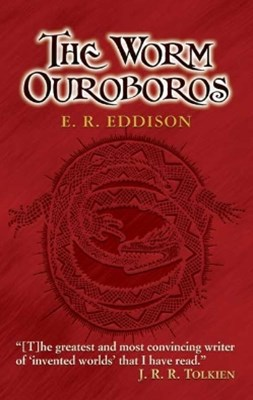 (ebook) The Worm Ouroboros