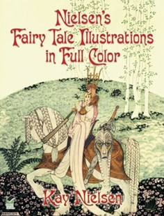 (ebook) Nielsen's Fairy Tale Illustrations in Full Color - Art & Architecture General Art