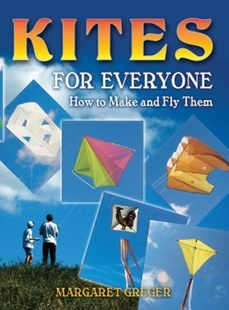 (ebook) Kites for Everyone - Craft & Hobbies
