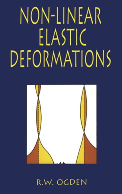 (ebook) Non-Linear Elastic Deformations