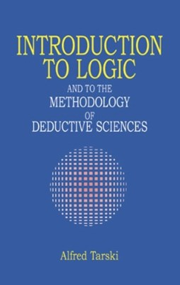 (ebook) Introduction to Logic