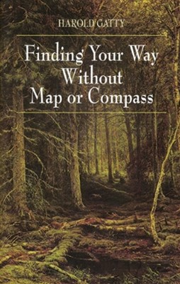 (ebook) Finding Your Way Without Map or Compass