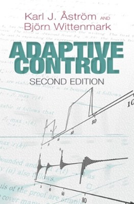 (ebook) Adaptive Control