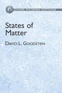 (ebook) States of Matter - Science & Technology Physics