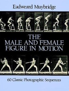 (ebook) The Male and Female Figure in Motion - Art & Architecture Art Technique