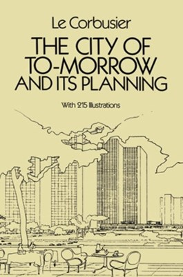 (ebook) The City of Tomorrow and Its Planning