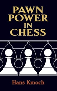 (ebook) Pawn Power in Chess - Craft & Hobbies Puzzles & Games