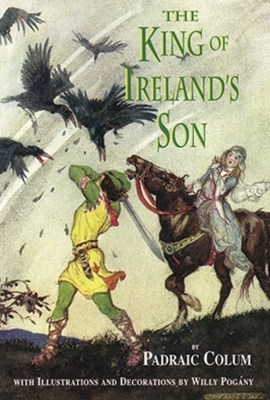 (ebook) The King of Ireland's Son