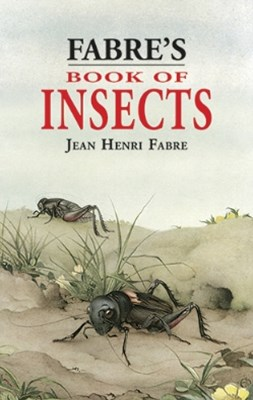 (ebook) Fabre's Book of Insects