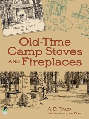 (ebook) Old-Time Camp Stoves and Fireplaces