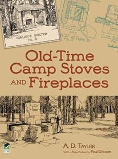 (ebook) Old-Time Camp Stoves and Fireplaces - Home & Garden