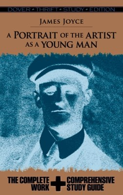 (ebook) A Portrait of the Artist as a Young Man Thrift Study Edition