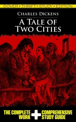 (ebook) A Tale of Two Cities Thrift Study Edition