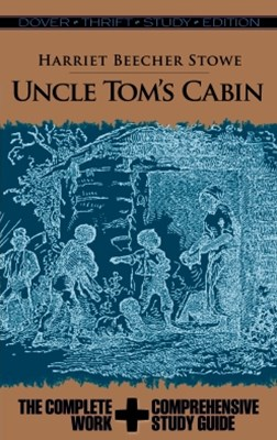 (ebook) Uncle Tom's Cabin Thrift Study Edition