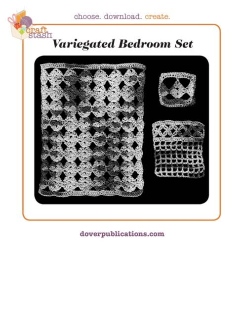 (ebook) Variegated Bedroom Set