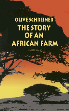 Story of an African Farm