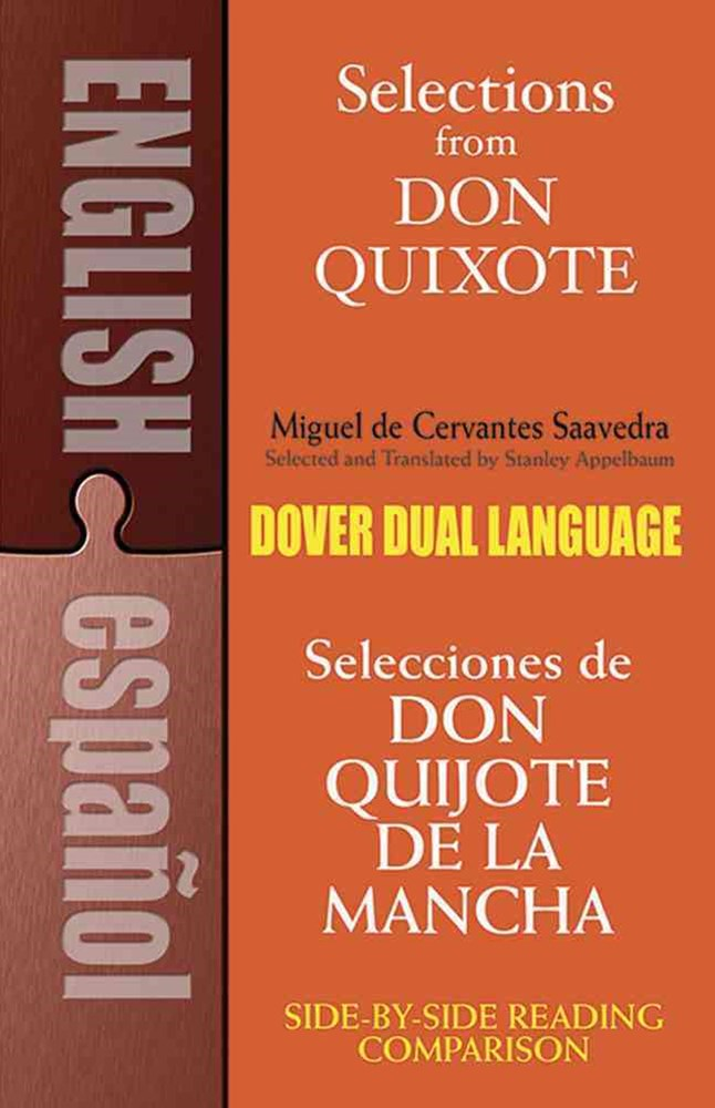 Selections from Don Quixote