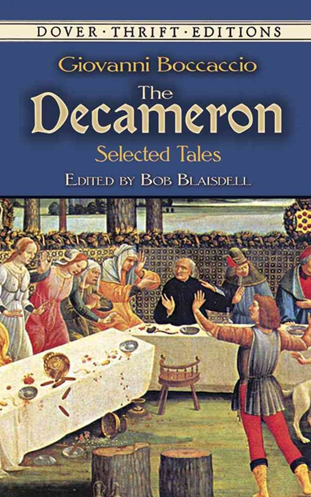 Decameron: Selected Tales