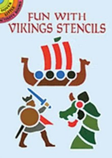 Fun with Vikings Stencils by A. G. SMITH, A. G. Smith (9780486412856) - PaperBack - Non-Fiction Art & Activity