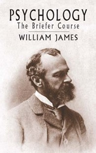 Psychology by WILLIAM JAMES, William James (9780486416045) - PaperBack - Social Sciences Psychology