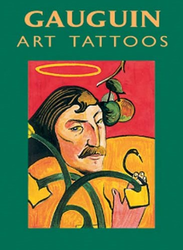 Gauguin Art Tattoos