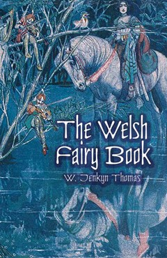 Welsh Fairy Book