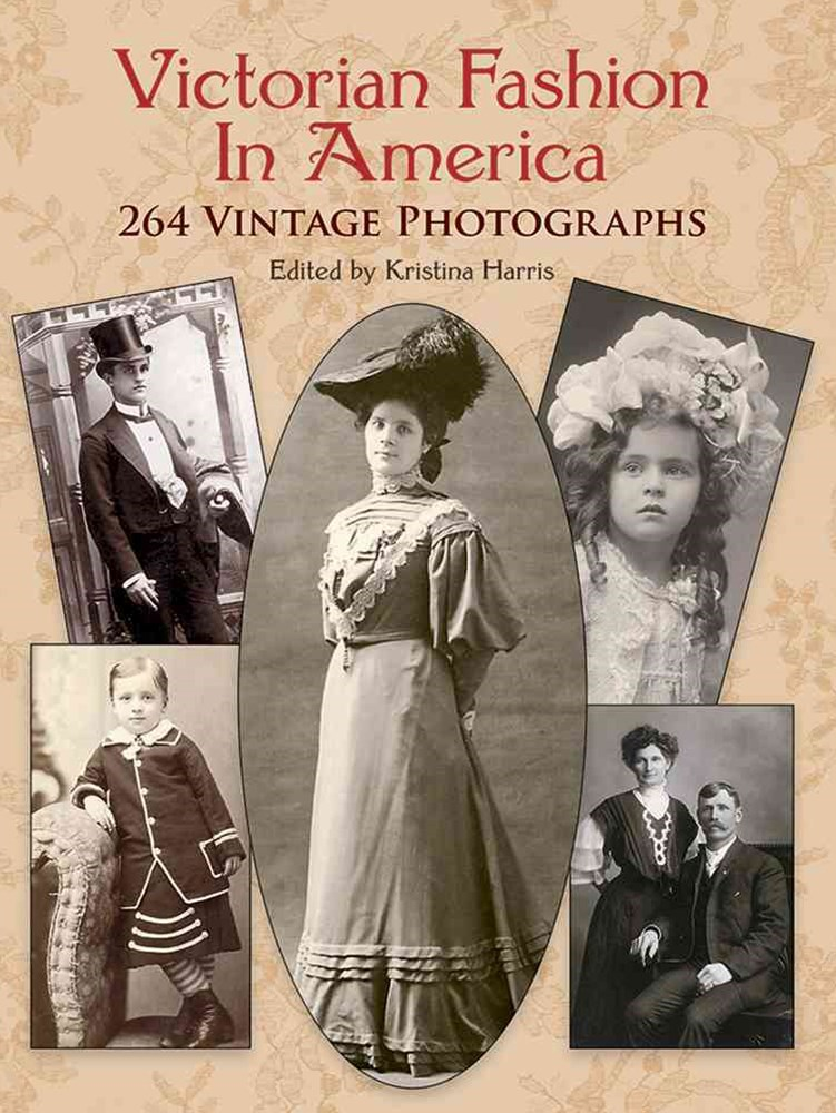Victorian Fashion in America