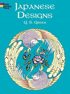 Japanese Designs by Y. S. GREEN, Y. S. Green (9780486423777) - PaperBack - Non-Fiction Art & Activity