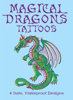 Magical Dragons Tattoos