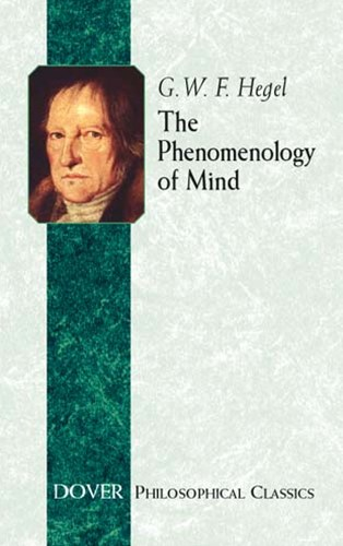 Phenomenology of Mind