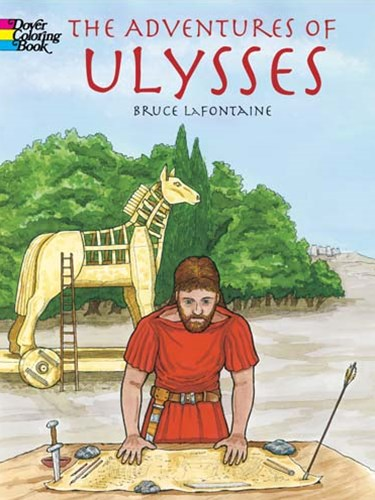 Adventures of Ulysses