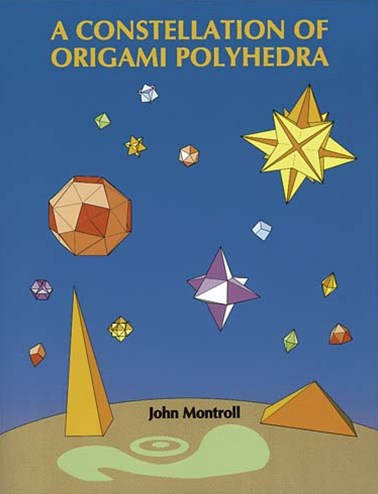 Constellation of Origami Polyhedra