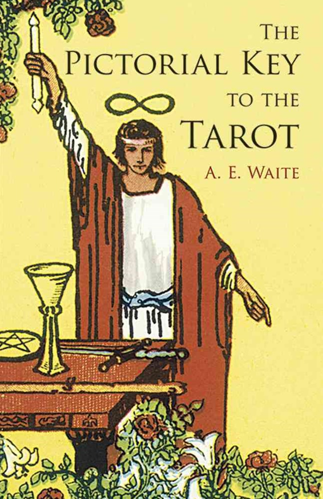 Pictorial Key to the Tarot