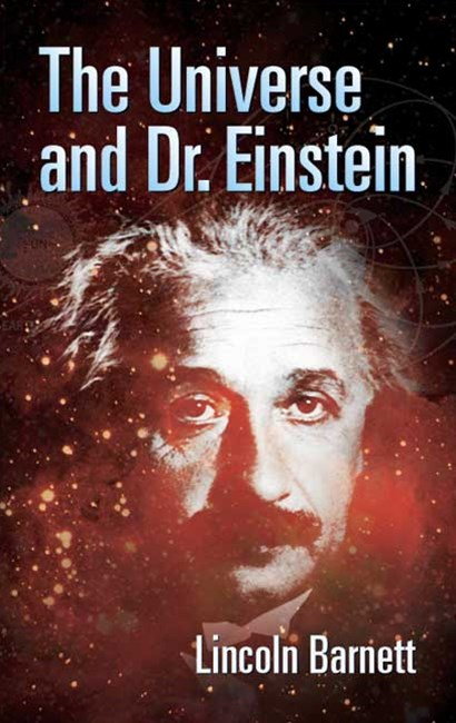Universe and Dr. Einstein
