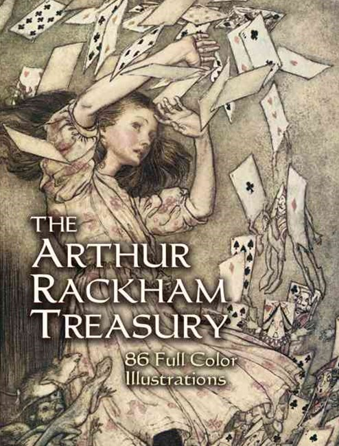 Arthur Rackham Treasury