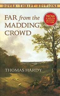 Far from the Madding Crowd by THOMAS HARDY, Joslyn T. Pine (9780486456843) - PaperBack - Classic Fiction
