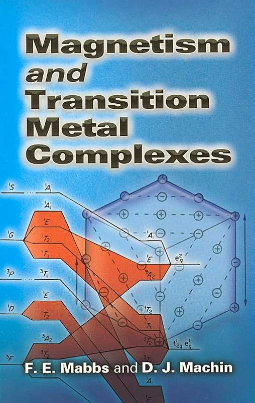 Magnetism and Transition Metal Complexes