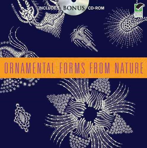Ornamental Forms from Nature
