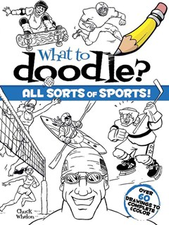 What to Doodle? All Sorts of Sports!