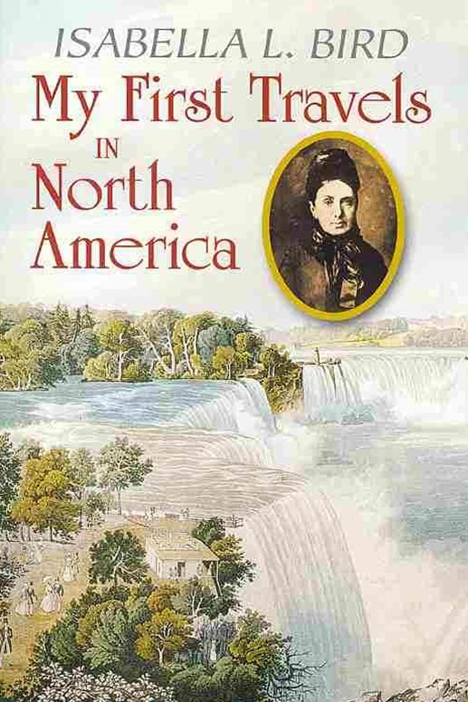 My First Travels in North America