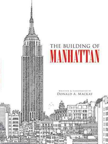 Building of Manhattan