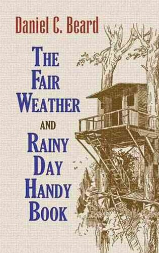 Fair Weather and Rainy Day Handy Book