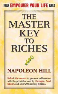 Master Key to Riches by NAPOLEON HILL (9780486474731) - PaperBack - Business & Finance Careers
